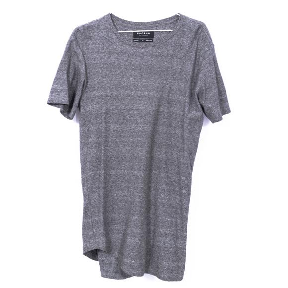 PacSun Other - PacSun Scallop Fit Shirt Size S #00590